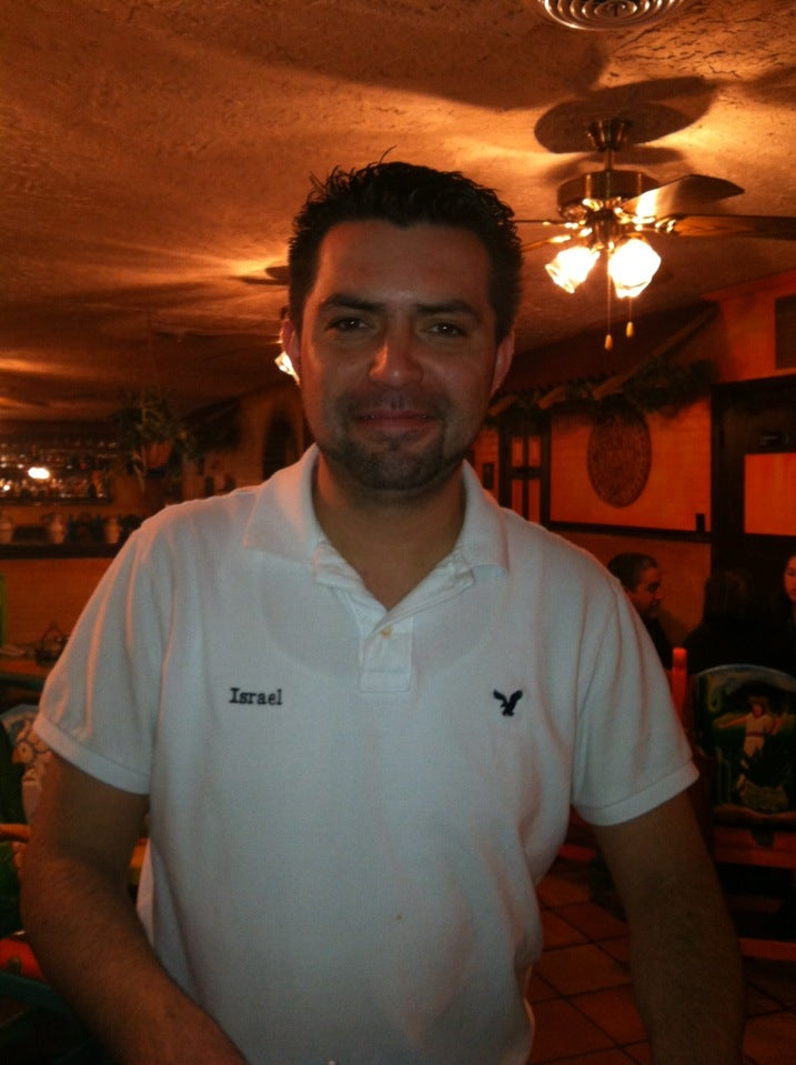 De La Paz Mexican Restaurante,