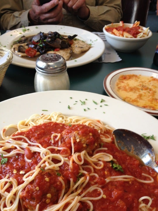 Cucina Rustica Restaurant,