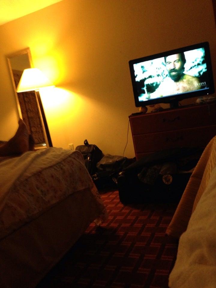 Quality Inn,