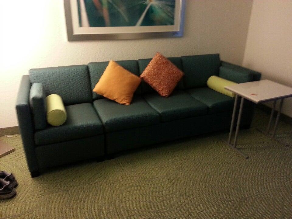 SpringHill Suites,