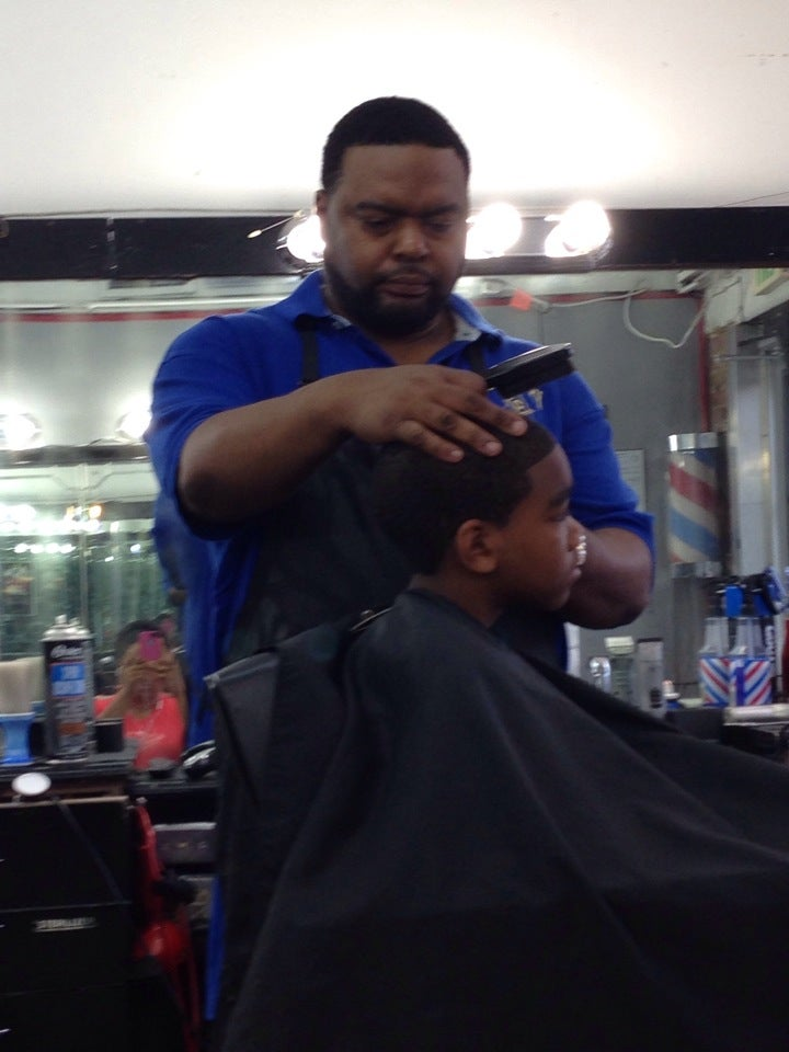 Perfect Kuts Barber & Style,