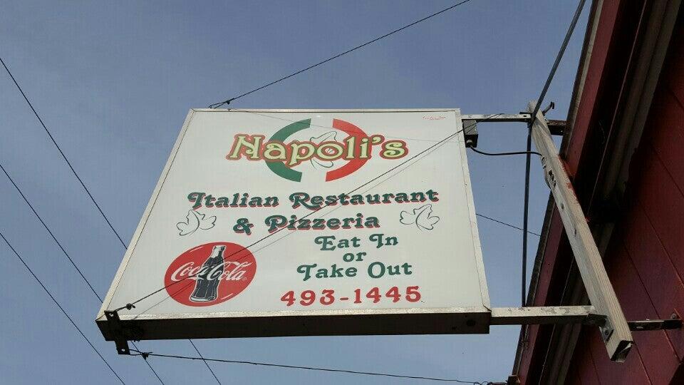 Napoli's Restaurant LLC,