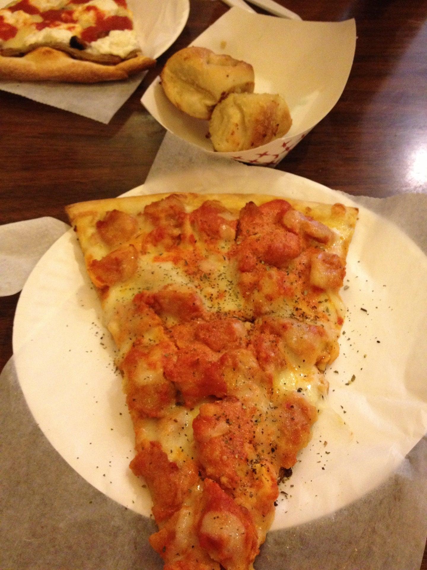 Prince Umberto,pizza