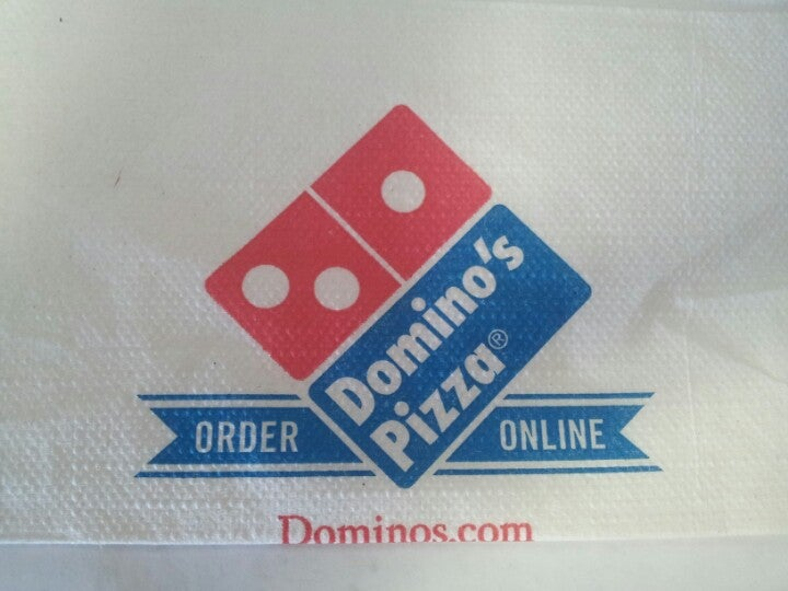 Domino's Pizza,