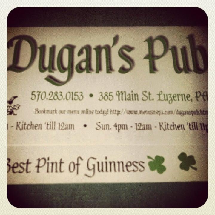 Dugan's Pub,
