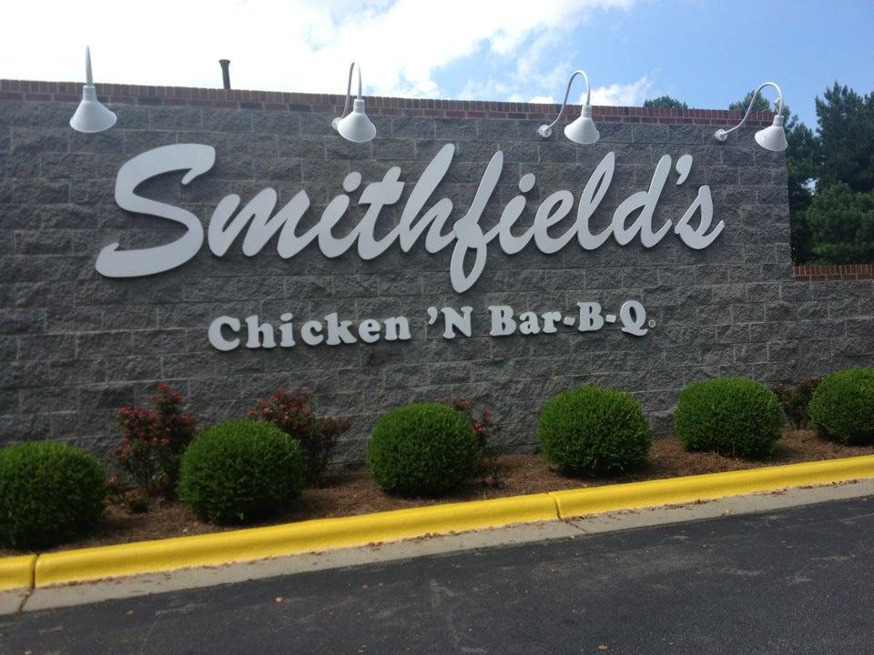 Smithfields Chicken & Bbq,