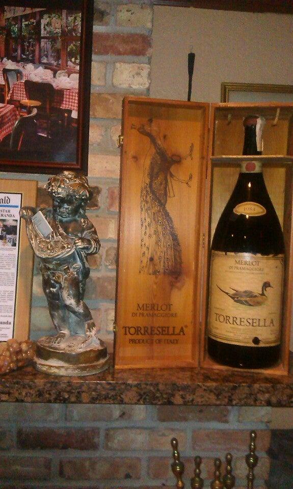 La Veranda Italian Restaurant,