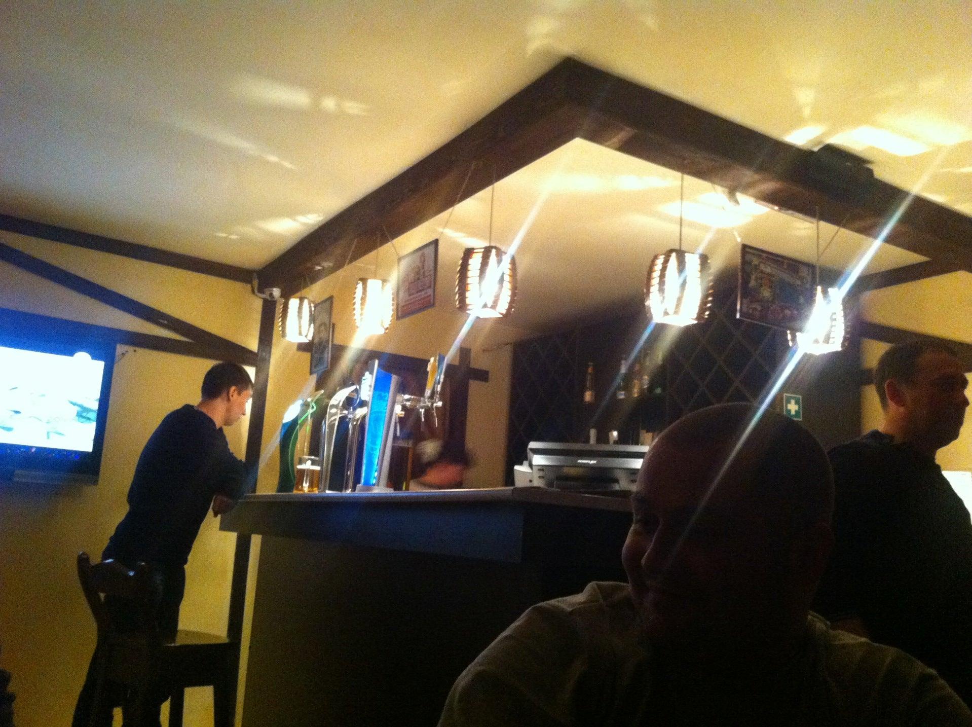 Стриптиз бар в миассе