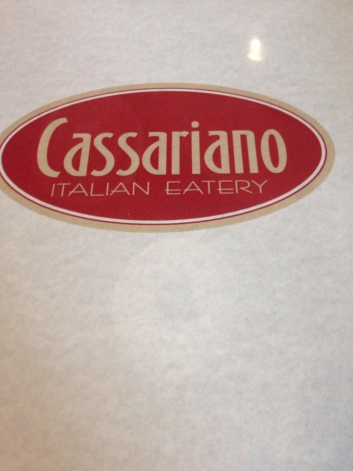Cassariano,