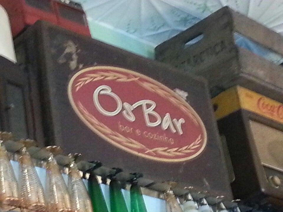 OsBar