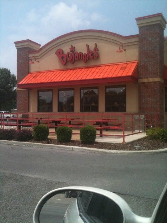 Bojangle's,