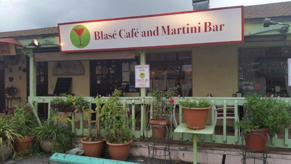 Blase Cafe,