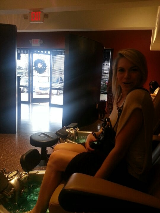 Cameron Spa Nails Cameron Village,essie,mani-pedi,manicure,massage,opi,pedicure,waxing