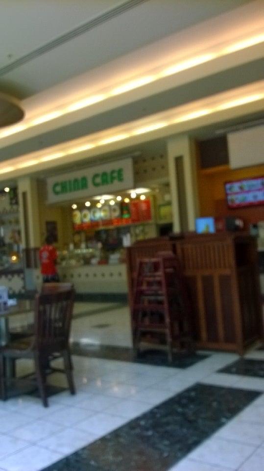 China Cafe,
