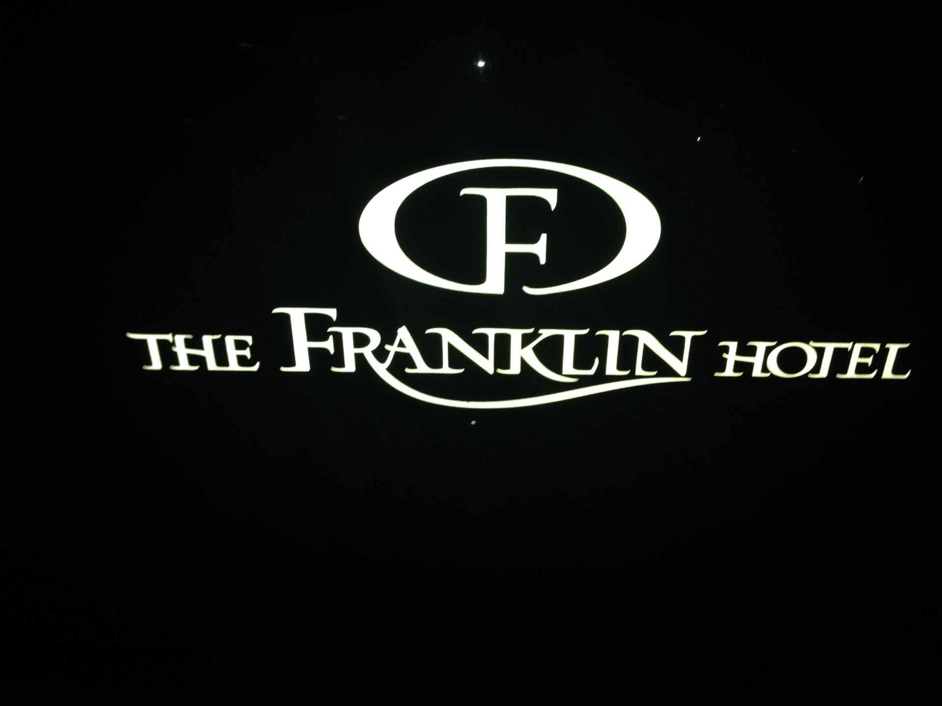 The Franklin Roberts,hotel