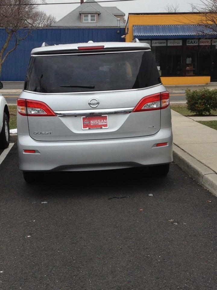 Elite Nissan Of Bergenfield Llc,