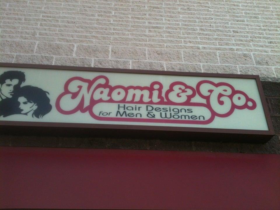 Naomi & Co,