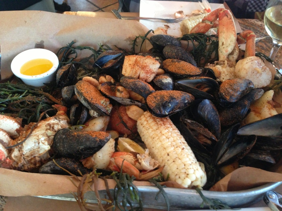 Alessio's Seafood Grille,
