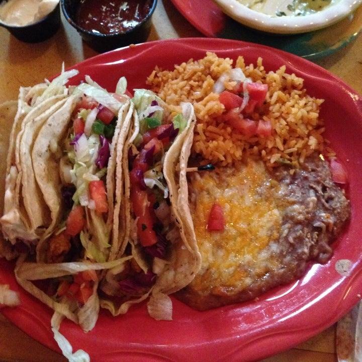 Caliente La Fiesta Mexicana,