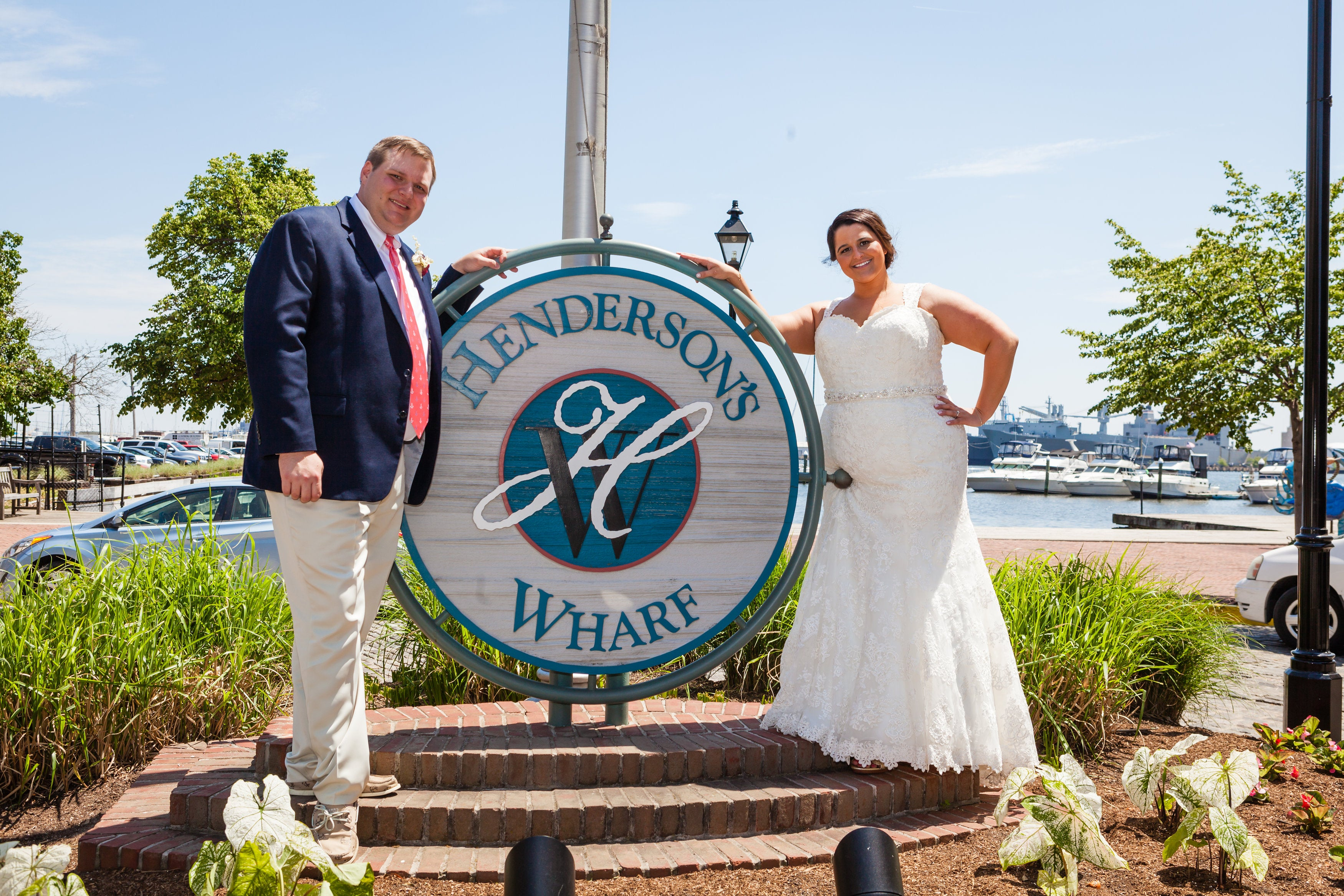 Henderson's Wharf Hotel,caring staff,fun,great location,great service,nice rooms,waterfront view