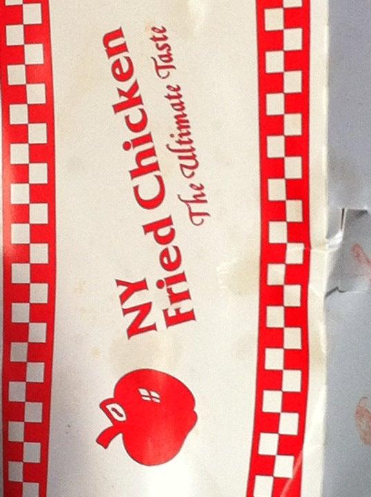 Newyork Fried Chicken,