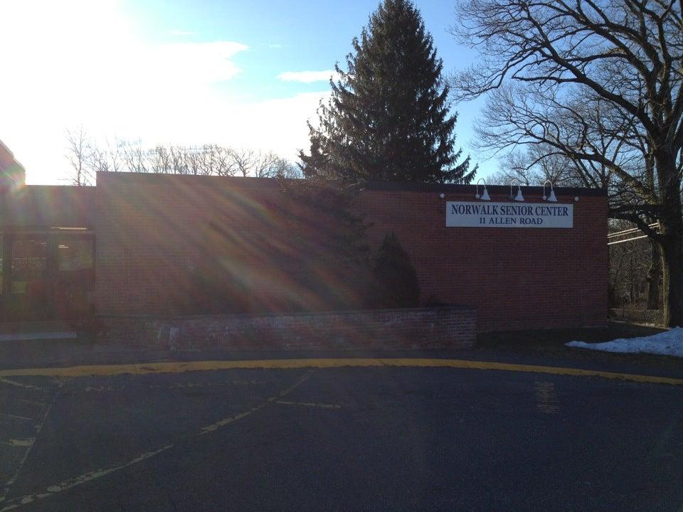 Norwalk Senior Center,