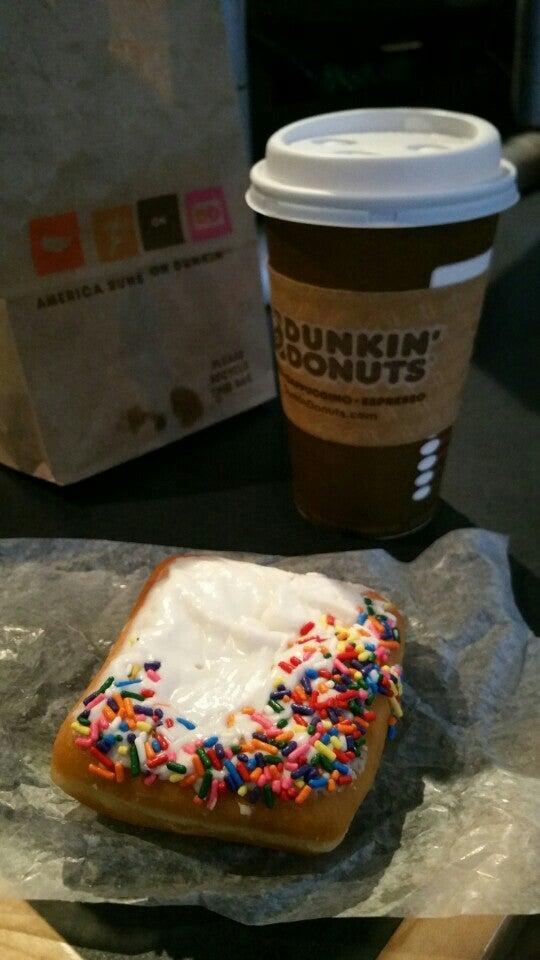 Dunkin' Donuts,donut shop,donuts