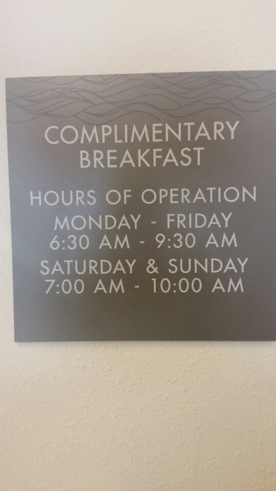 Comfort Inn & Suites,