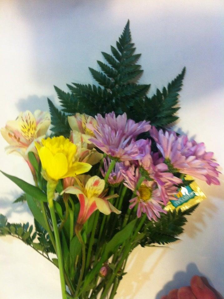 Park Lane Florist,