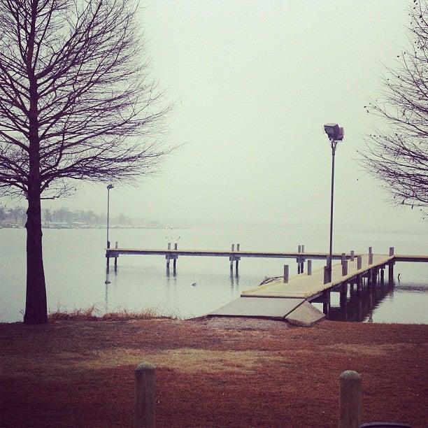 White Rock Lake Park