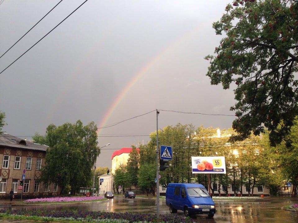 Гимназия им. А.С. Пушкина фото 3