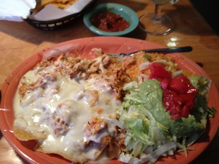Salsa's Mexican Restaurant,margaritas,tacos,tequila