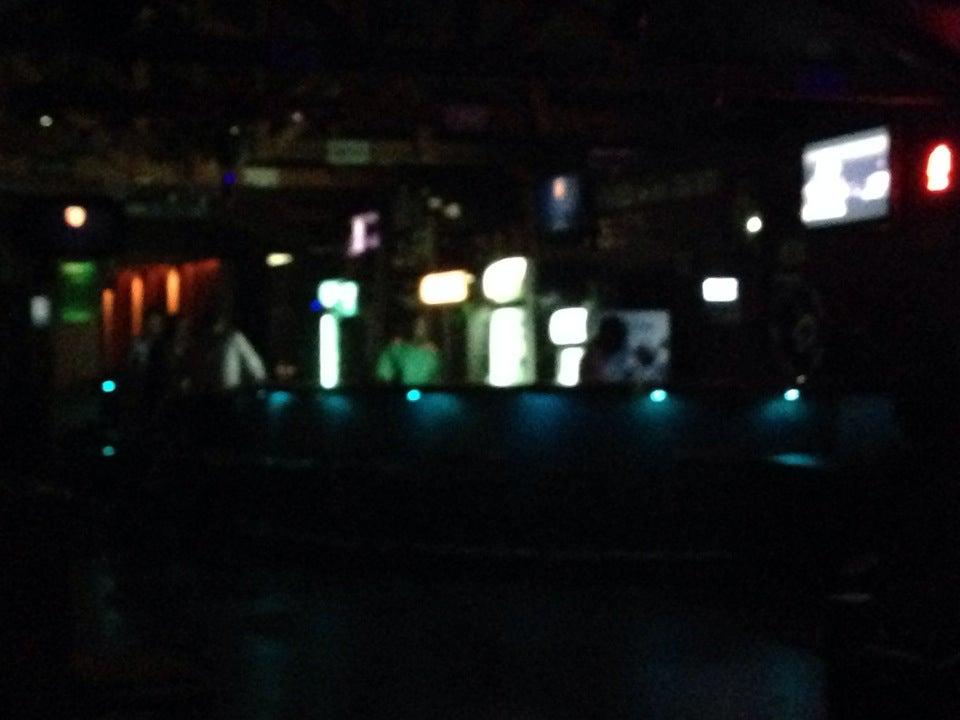 Panamera Bar