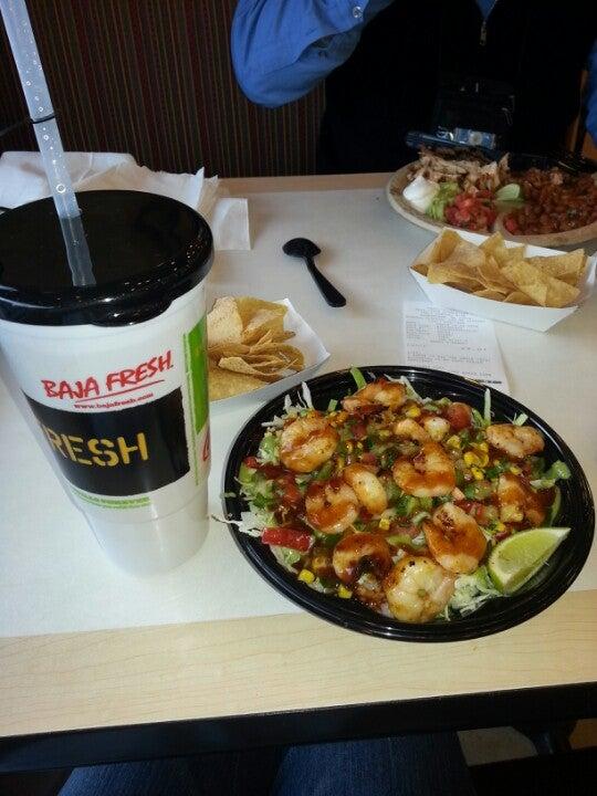 Baja Fresh Mexican Grill, baja, burrito, corn, fajita, fresh, mex, salsa, taco, tex,beans,carnitas,chicken,fish taco,kids,mexican,pollo,salad,shrimp,steak