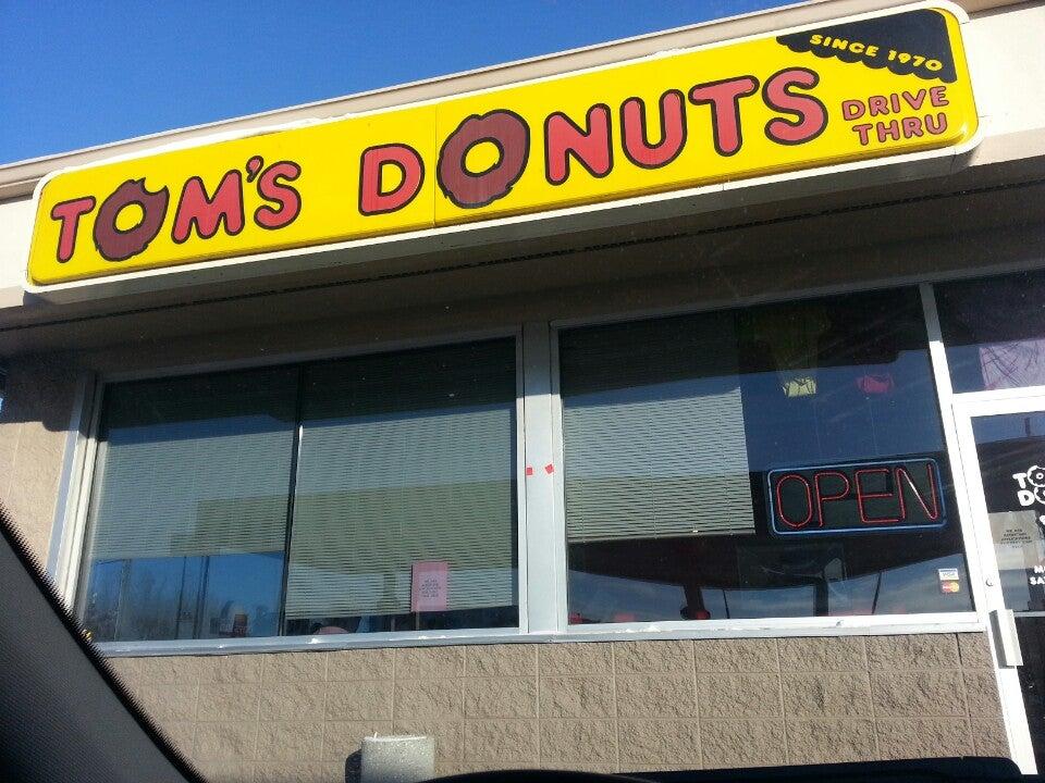 Tom's Donuts of Auburn LLC,