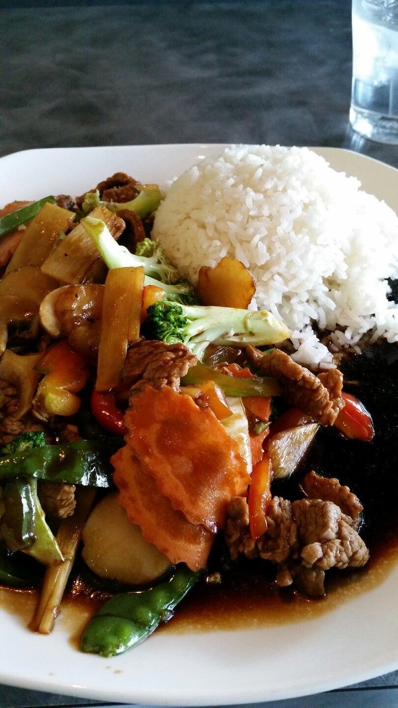 Yum Yum Thai,