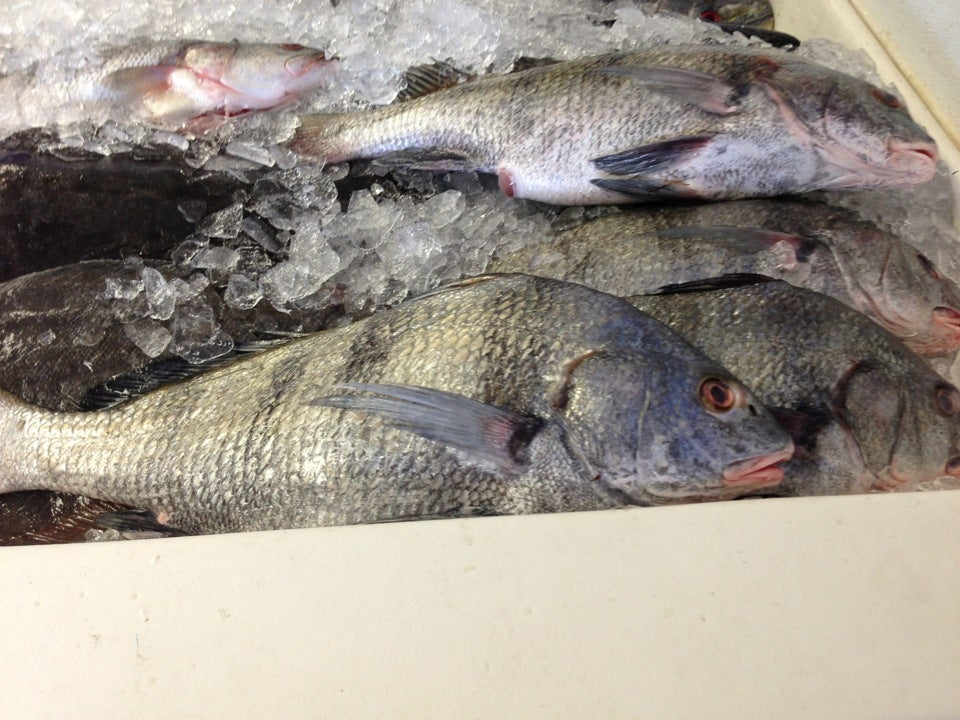 Atlantic Seafood Company,