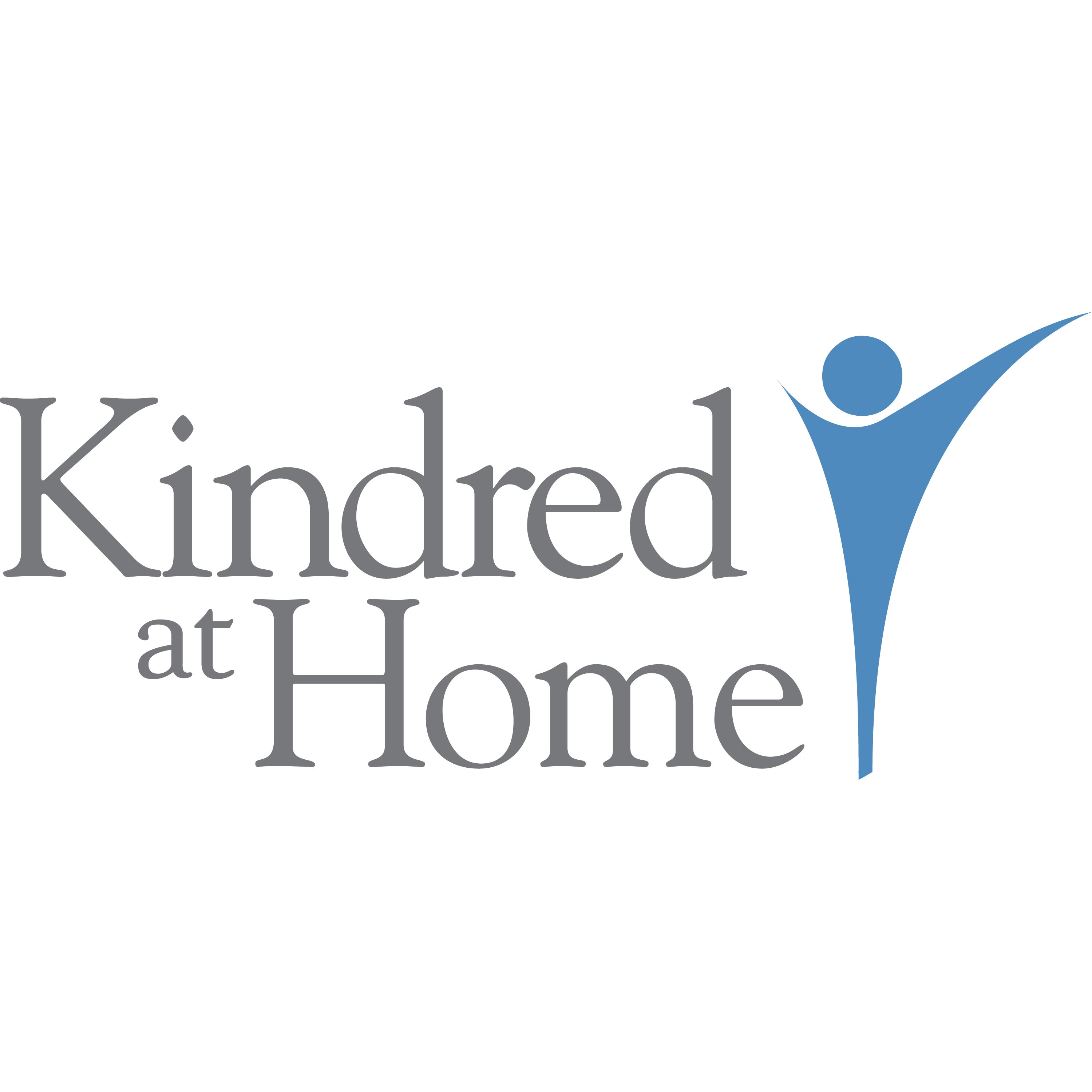 KINDRED AT HOME,