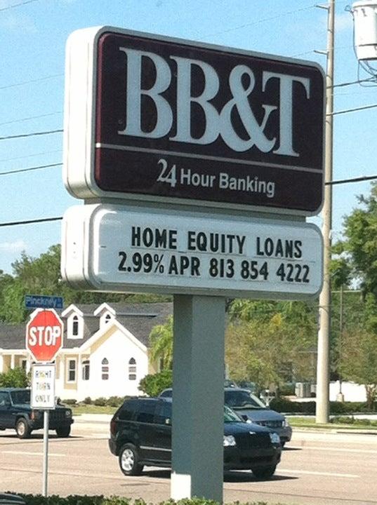 BB&T,atm,bank