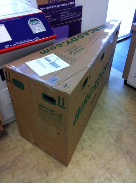 FedEx Office Print & Ship Center,