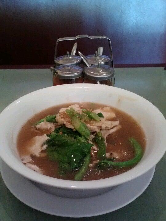 Tida Thai Cuisine,