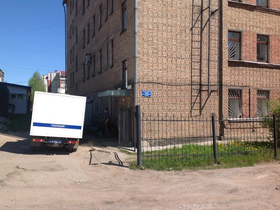 Сыктывкарский городской суд Республики Коми фото 3