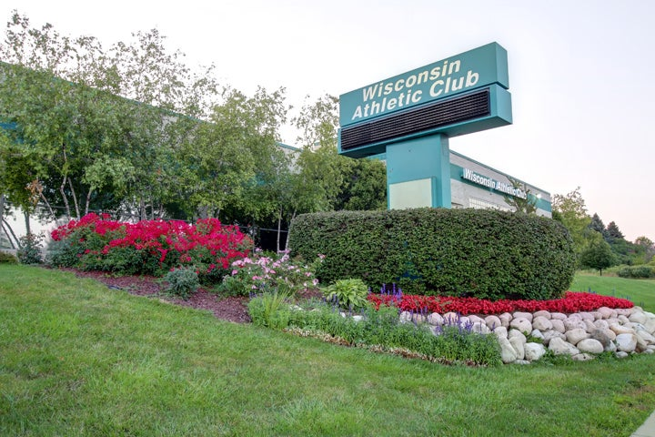 Wisconsin Athletic Club,gym