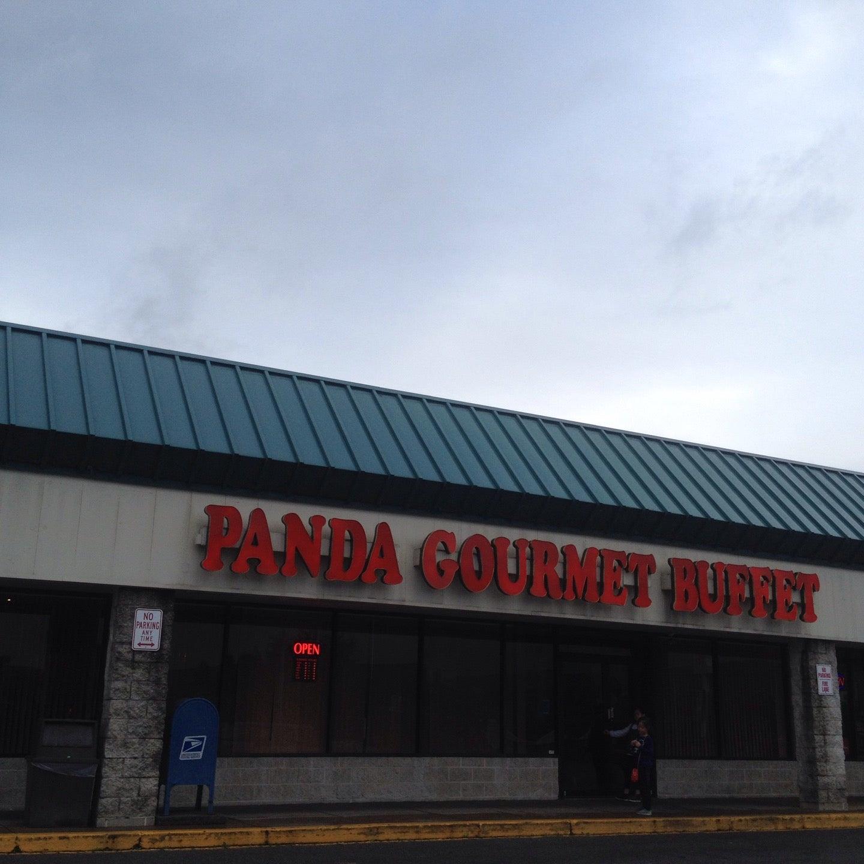 Panda Gourmet,