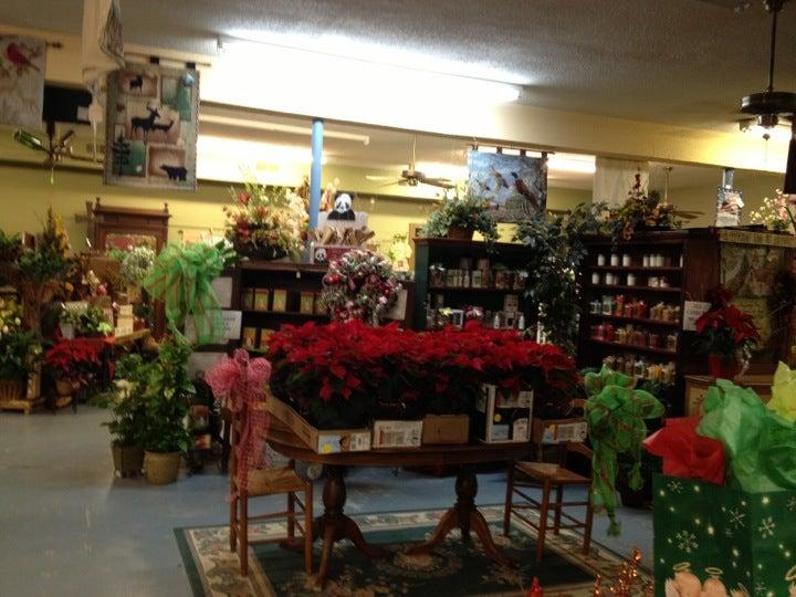 Olive Branch Florist,