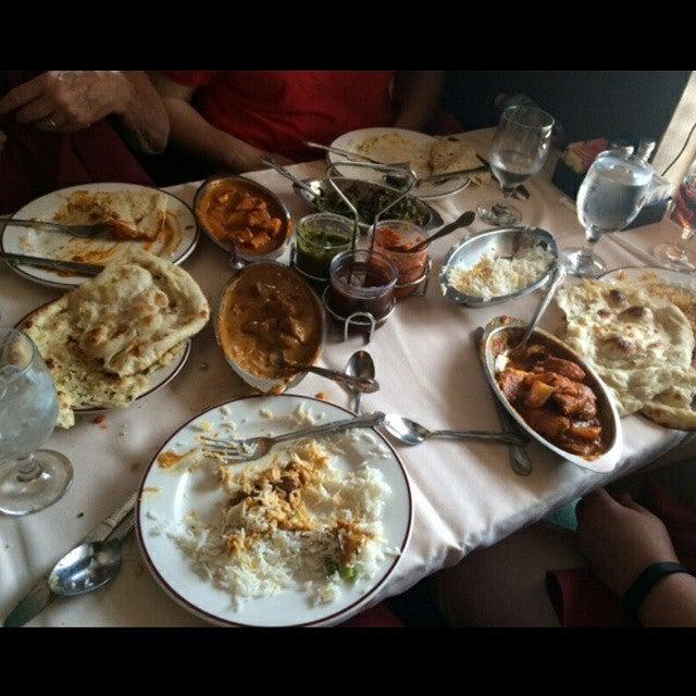 Ambar India Restaurant,indian,zagat-rated