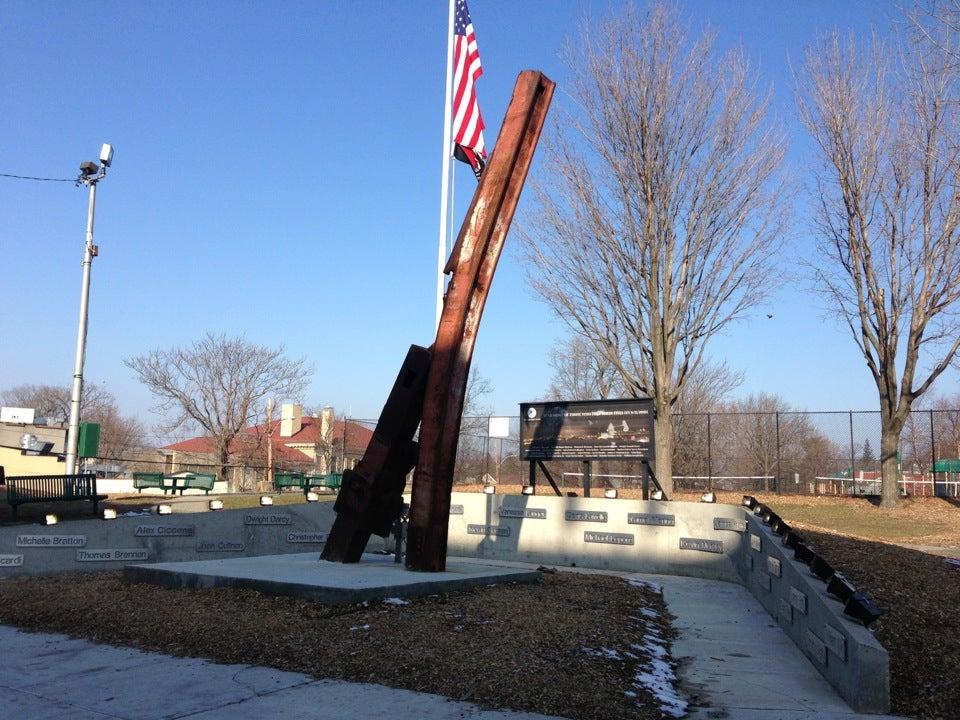 9/11 Memorial - Conor Park