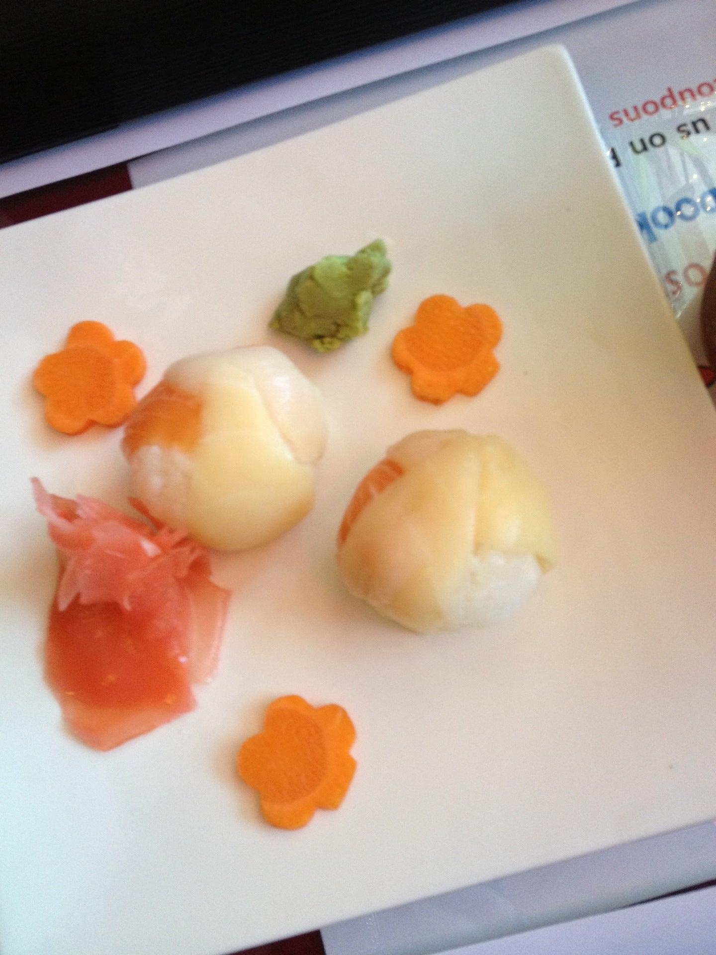 Tokyo Japanese Restaurant,