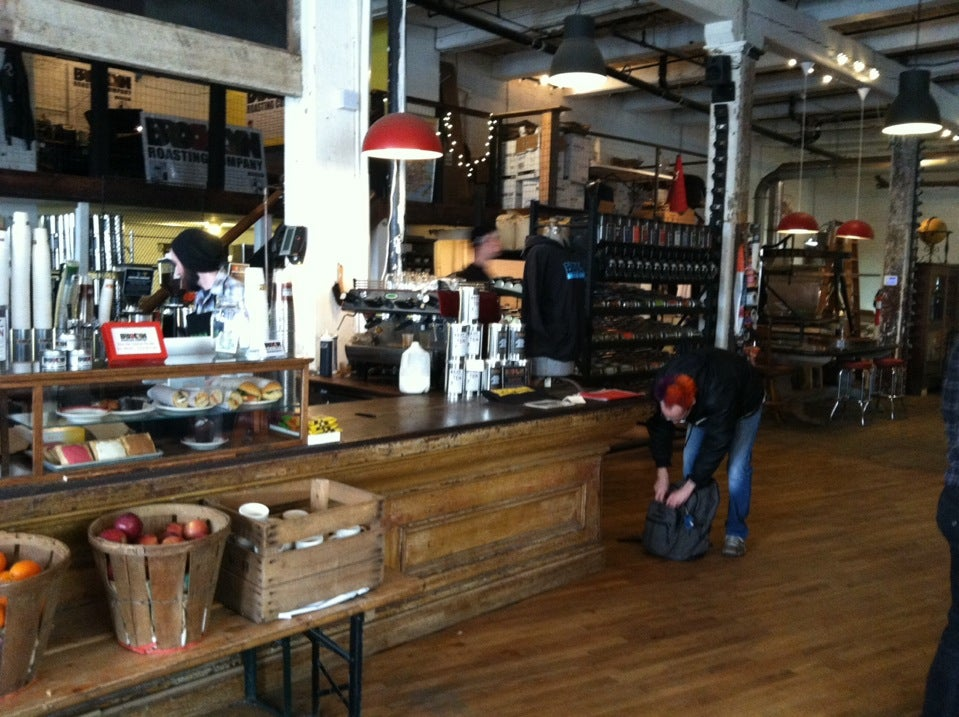 Brooklyn Roasting Company-11