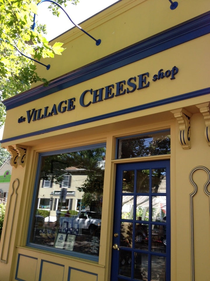 Village Cheese Shop North,
